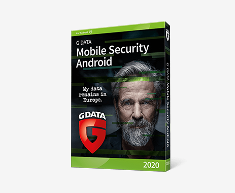 G DATA Security pour Android